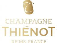 Champagne Thiénot_Logo