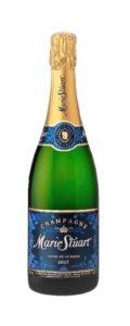 Marie Stuart Champagne Packshot ok