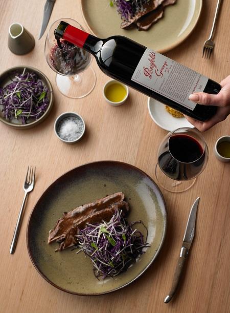 Penfolds_vin_Australie-food pairing_BD